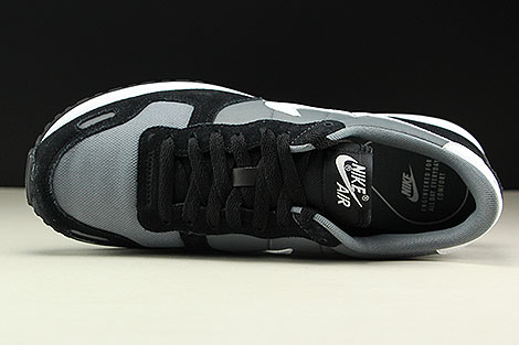 Nike Air Vortex Black White Cool Grey Over view