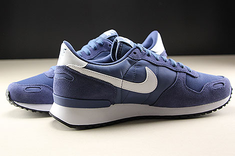 Nike Air Vortex Blue Recall White Inside