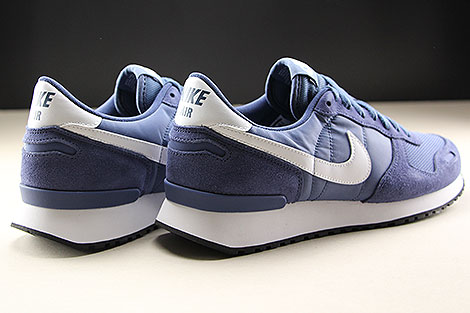 Nike Air Vortex Blue Recall White Back view