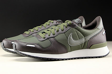 Nike Air Vortex Cargo Khaki River Rock Profile