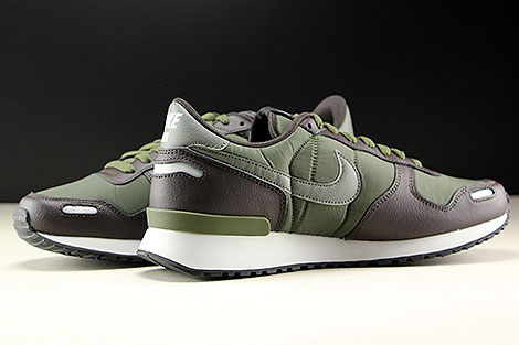 Nike Air Vortex Cargo Khaki River Rock Inside