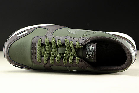 Nike Air Vortex Cargo Khaki River Rock Over view