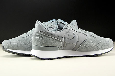 Nike Air Vortex Leather Cool Grey Cool Grey White Inside