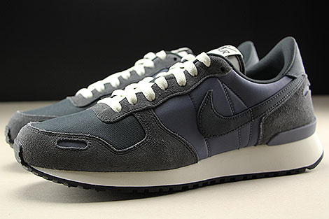 Nike Air Vortex Light Carbon Anthracite Sail Profile
