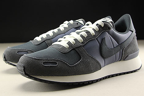 Nike Air Vortex Light Carbon Anthracite Sail Sidedetails
