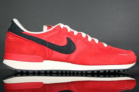 promo code d3dc0 126c8 Nike Air Vortex Rot Schwarz Grau Orange