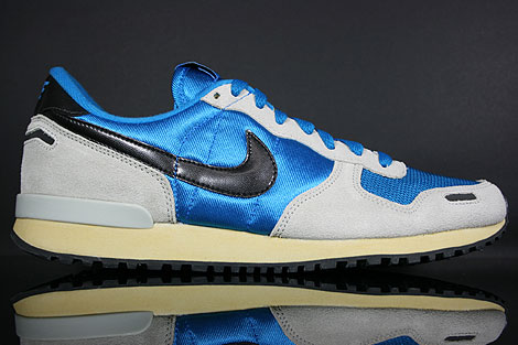 Nike Air Vortex Vintage Imperial Blue Black Granite Light Bone