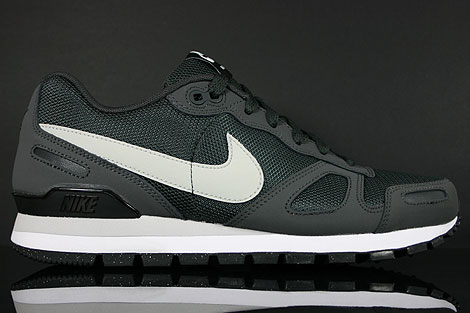 Nike Air Waffle Trainer Anthracite Neutral Grey Black