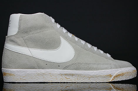 Nike Blazer High Vintage ND Stone Sail Orange
