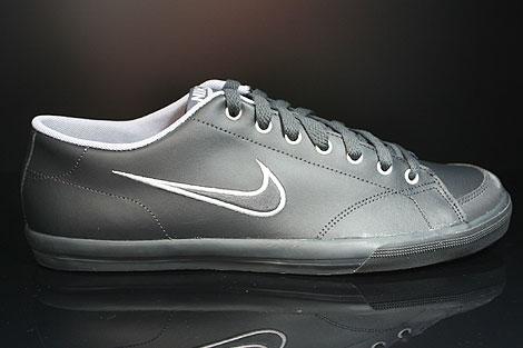 Nike Capri Anthracite Metallic Silver Wolf Grey