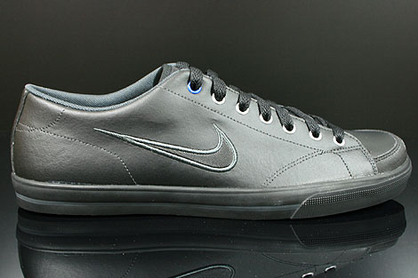 Nike Capri Black Anthracite Royal Silver