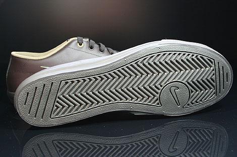 Nike Capri Black Tea White Khaki Outsole