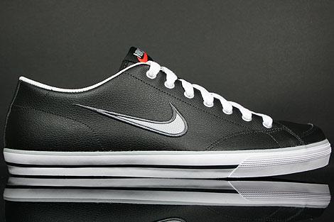 Nike Capri Black Wolf Grey Dark Grey Silver