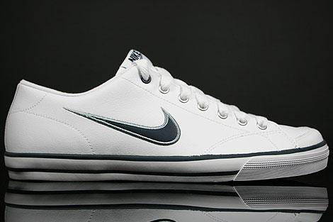 Nike Capri SI White Obsidian Stealth