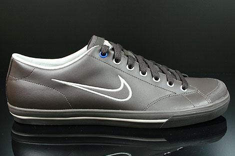 Nike Capri Braun Beige Royal Silber