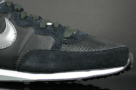 Nike Challenger Black Nano Grey White Inside