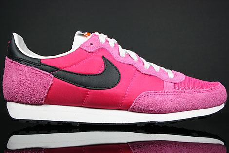 Nike Challenger Pink Schwarz Hell Grau
