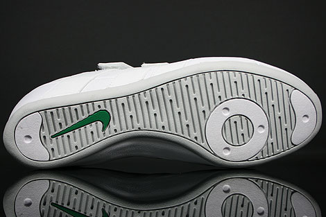 Nike Fixed Speed V White Green Grey Shoebox