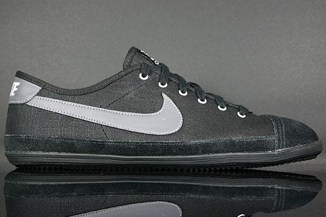 Nike Flash Black Dark Grey White