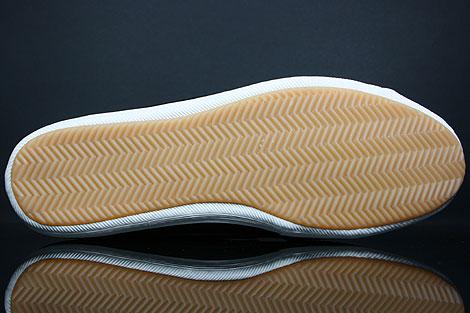 Nike Flash Leather Dunkelbraun Braun Creme
