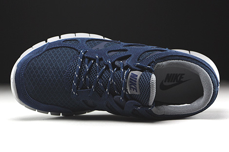 Nike Free Run 2 Dunkelblau