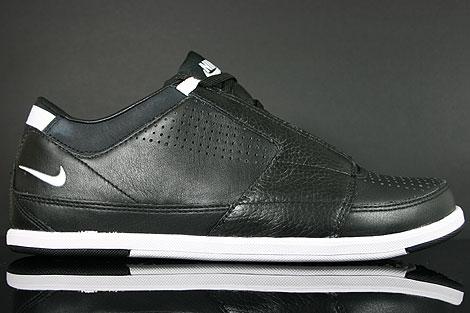 Nike Future Court Black White