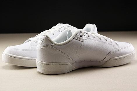 Nike Grandstand II White White Innenseite