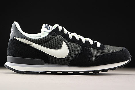 Nike Internationalist Deep Pewter Sail Black Right