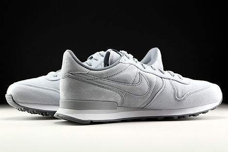 Nike Internationalist Premium Wolf Grey Cool Grey Pure Platinum Inside