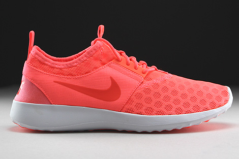 Nike Juvenate Hot Lava Bright Crimson White