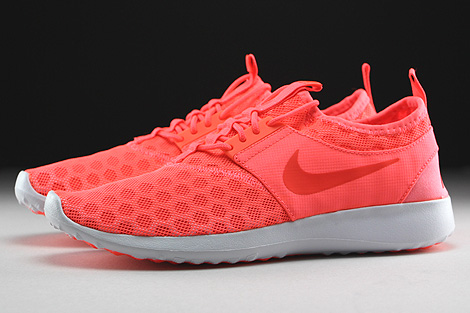 Nike Juvenate Hot Lava Bright Crimson White Profile