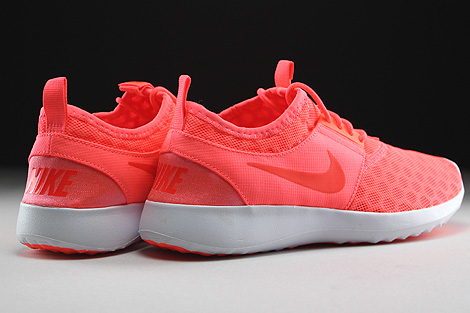 Nike Juvenate Hot Lava Bright Crimson White Back view