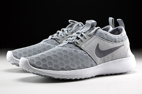 Nike Juvenate Wolf Grey Cool Grey White Sidedetails