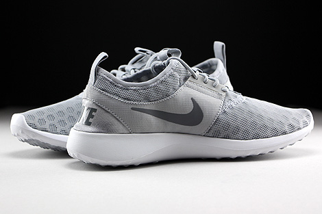 Nike Juvenate Wolf Grey Cool Grey White Back view