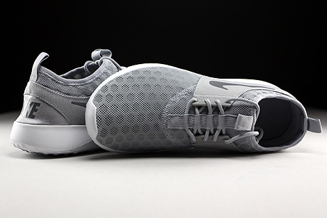 Nike Juvenate Wolf Grey Cool Grey White Over view