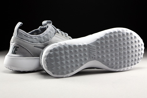 Nike Juvenate Wolf Grey Cool Grey White Outsole