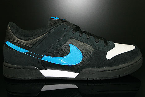 Nike Renzo 2 Black Photo Blue Neutral Grey Right