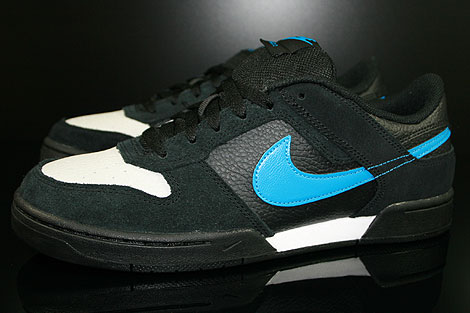 Nike Renzo 2 Black Photo Blue Neutral Grey
