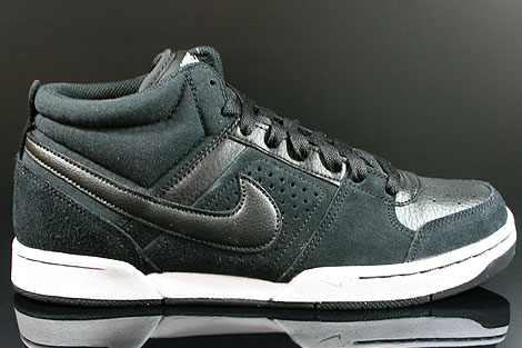 Nike Renzo 2 Mid Black Black White