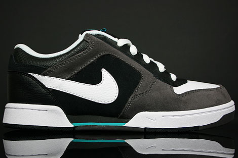 Nike Renzo Turbo Green White