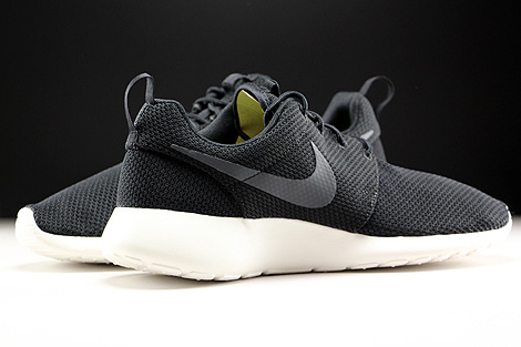 Nike Roshe One Black Anthracite Sail Inside