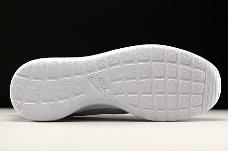 Nike Roshe One Hellgrau Weiss Laufsohle