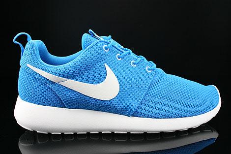 Nike Rosherun Blau Weiss 511881-411 - Purchaze