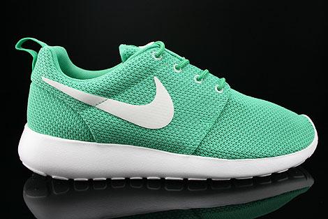 Nike Rosherun Roshe Run Gamma Green Sail