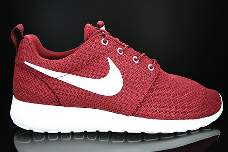 team red roshe run
