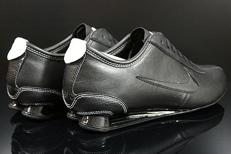 1b0ed7a1e3ddcd ... Nike Shox Rivalry Black Black White 316317-017 - Purchaze ...