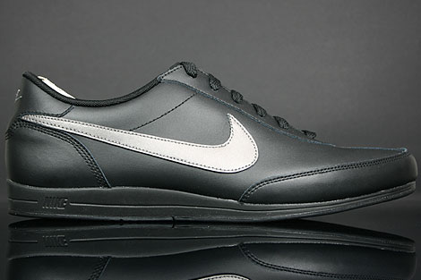 Nike Signature Black Metallic Pewter Right