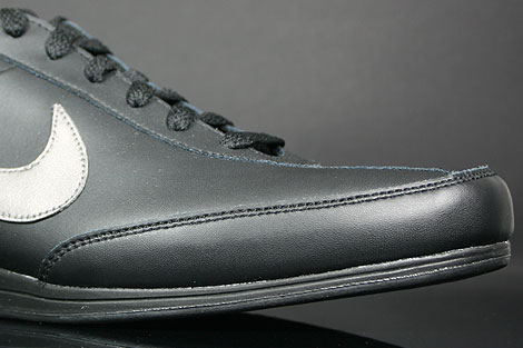 Nike Signature Black Metallic Pewter Inside