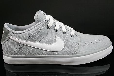 Nike Suketo Wolf Grey White Dark Grey