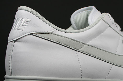 Nike Sweet Classic Leather White Neutral Grey Shoebox